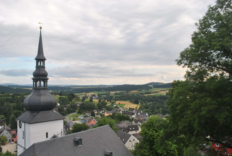 Schlampe aus Schauenstein